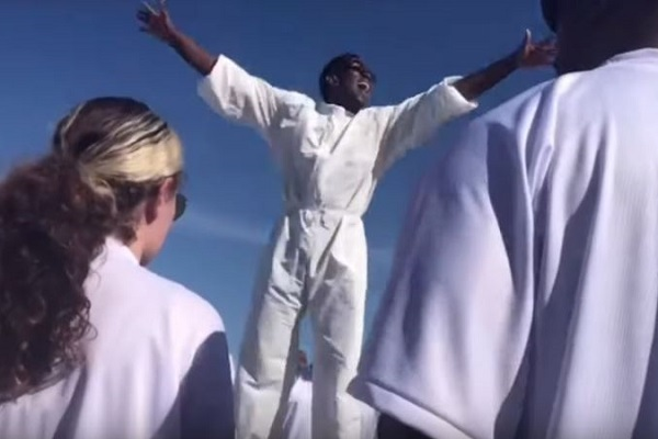 Christian Covers of Nirvana Hits Performed at Kanye West's Sunday Service