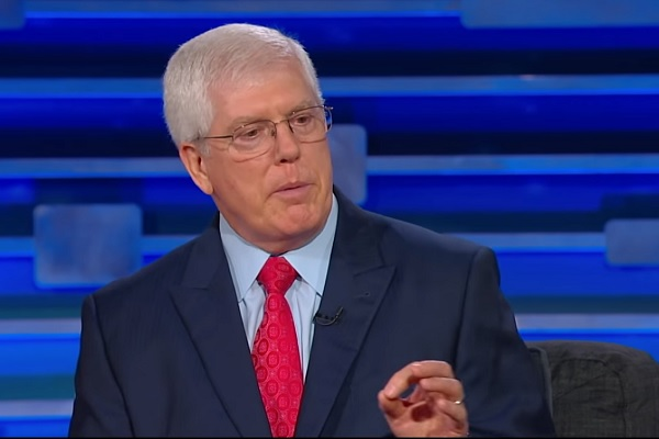 "Liberty Counsel's Mat Staver Claims the ""Q"" in LGBTQ Stand for Pedophilia"