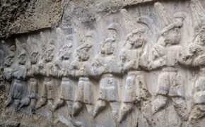 New Theory on the Yazilikaya Stone Carvings