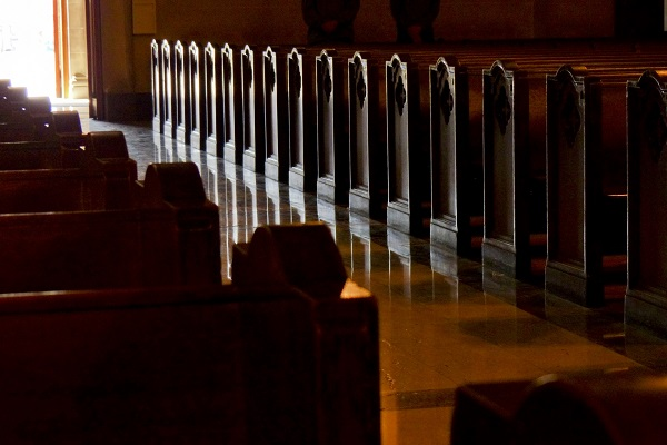 'No Religious Affiliation' is Rising in the U.S.