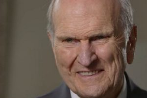 LDS President Heads Out on Latin America Ministry Tour