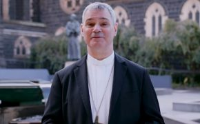 Archbishop of Melbourne Would Rather Go to Jail than Report Confessions of Child Sex Abuse
