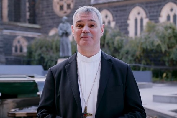 Archbishop of Melbourne Would Rather got to Jail than Report Confessions of Child Sex Abuse
