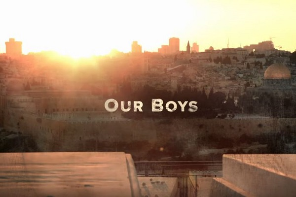 HBO's Israeli Drama 'Our Boys'