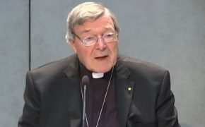 Court Rejects Cardinal Pell's Appeal of Child Sexual Abuse Conviction