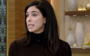 Pastor Hopes for Sarah Silverman's Death