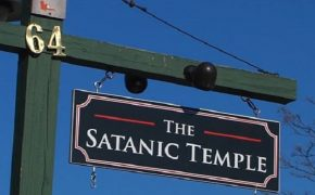 The Satanic Temple Appeals Missouri's 'Non-Scientific' Based Abortion Law