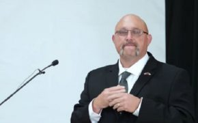 Sutherland Springs Pastor to Run for Texas Senate
