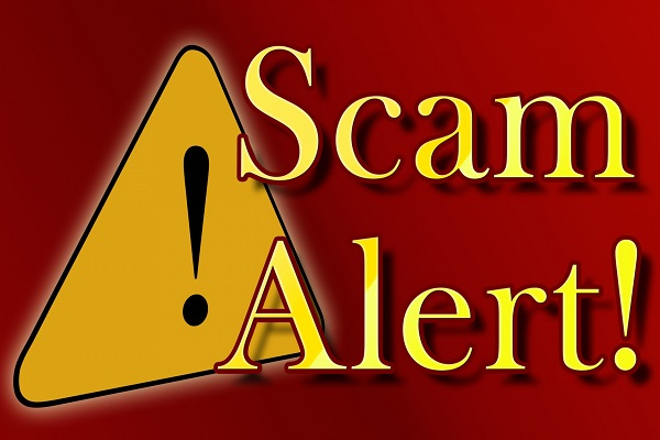 Gift Card Scam - FTC Issues Warning About Scammers Impersonating Pastors to Ask for Money