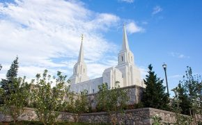 LDS Church Launches Child Abuse Prevention Program