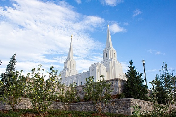 LDS Launches Child Abuse Prevention Program