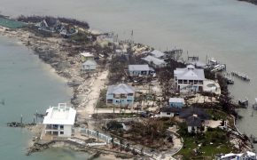 Celebrities and Nonprofits are Joining Forces to Help the Bahamas Recover