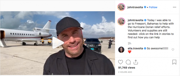 john-travolta-instagram