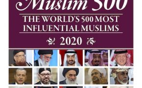 The 2020 Edition of The Muslim 500
