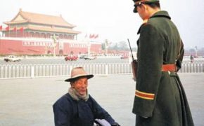 China Escalates Religious Suppression
