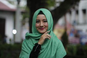 Hijab image by Bon Bon from Pixabay