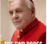 Movie Review: The Two Popes (two reviews)