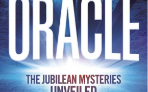 Book Review The Oracle: The Jubilean Mysteries Unveiled by Jonathan Cahn