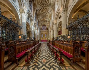 Christ Church Cathedral By Diliff CC