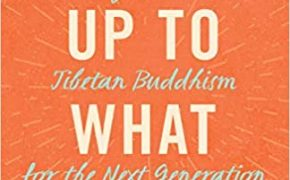 Book Review — Wake Up To What Matters: A Guide to Tibetan Buddhism for the Next Generation by Avikrita Vajra Sakya