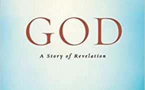 Book Review: GOD, A Story of Revelation by Deepak Chopra
