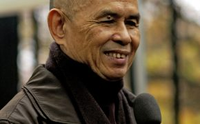 Profiles in Faith: Thich Nhat Hanh, Father of Engaged Buddhism